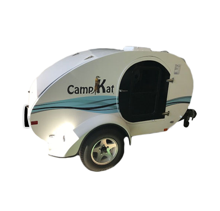 CampKat Trailers for Sale