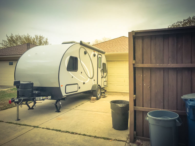 Tips for Maintaining Your Trailer